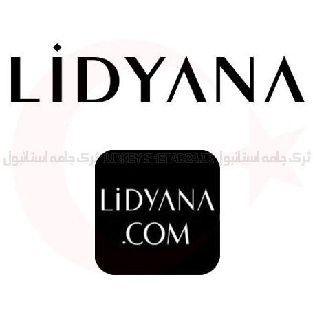 خرید از لیدیانا ترکیه